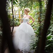 Zoe & Brian - Brooklyn Botanical Garden, NYC