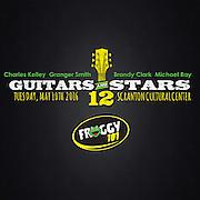 Froggy 101's Guitars & Stars 12