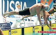 10 Aug.  Kazan2015 FINA  Master Champs