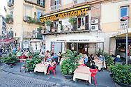 Associazione Verace Pizza Napoletana, Naples, Italy (September 2016) © Rudolf Abraham