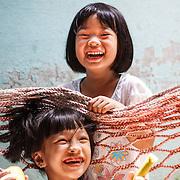 The Rockefeller Foundation - Vietnam