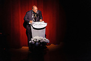 Photos of Qunicy Jones at the Phil Ramone Music Memorial Celebration concert event at Salvation Army Theater, NYC. May 11, 2013. Copyright © 2013 Matthew Eisman. All Rights Reserved