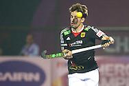 19 GER vs AUS : Benedikt Fürk