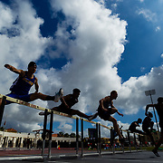 03/23/2018 - Women's Track & Field - 43rd Aztec Invitational