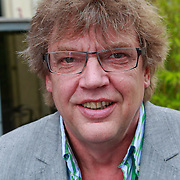 NLD/Amsterdam/20110516 - Boekpresentatie History van Cors van den Berg en William Rutten, Henk Westbroek