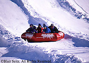 Group Snow Tubing, NE  PA Ski Slope