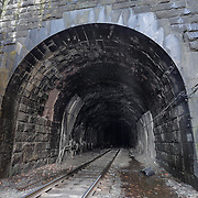 Hoosac Tunnel, East Portal, Florida, MA