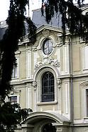 Geneva, Paris, Venice