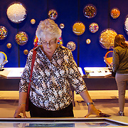 Chicago&rsquo;s Museum of Science and Industry (MSI) is the largest science museum in the Western Hemisphere. A storm and weather exhibit explaining weather patterns, tsunami, avalanche, and tornados. An interactive exhibit explaining the movement of an  avalanche.<br /> Photography by Jose More