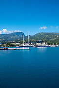 Papeete, French Polynesia, South Pacific