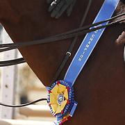 Medal Ring
