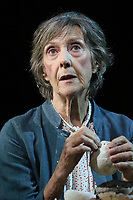 Dame Eileen Atkins, The Height of The Storm - Photocall, Wyndham's Theatre, London, UK, 04 October 2018, Photo by Richard Goldschmidt