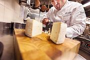 Trento, Villa Mrgon , chef Alfio GHEZZI, con cantine  Ferrari , Modena