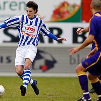 VVSB - FC Lienden