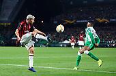 Real Betis v AC Milan - UEFA Europa League