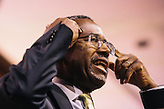 Dr. Ben Carson, a retired neurosurgeon, speaks during the final day of the Conservative Political Action Conference (CPAC) at the Gaylord National Resort & Convention Center in National Harbor, Md.