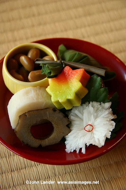Shojin ryori temple cuisine john lander photography for Cuisine zen