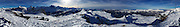 360° Panorama Faulhorn