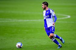 Luke Leahy of Bristol Rovers - Mandatory by-line: Ryan Hiscott/JMP - 28/08/2020 - FOOTBALL - Memorial Stadium - Bristol, England - Bristol Rovers v Cardiff City - Pre Season Friendly