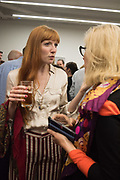 CHLOE DEWE MATHEWS, BRETT ROGERS, Opening of the Martin Parr Foundation party,  Martin Parr Foundation, 316 Paintworks, Bristol, BS4 3 EH  20 October 2017