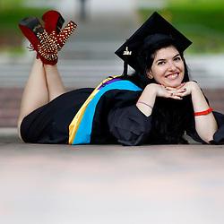 Rachel Graduates UW