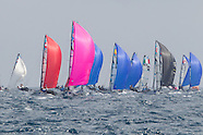2015 ISAf SWC | 49erFX | day 4