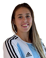 International Women's Friendly Matchs 2019 / <br /> Cup of Nations Tournament 2019 - <br /> Argentina vs South Korea 0-5 ( Leichhardt Oval Stadium - Sidney,Australia ) - <br /> Adriana Maria Sachs of Argentina