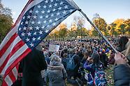 Love Rally @ Boston Common - 11.11.16