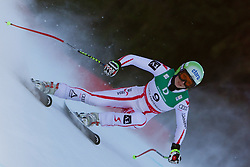 10.02.2011, Kandahar, Garmisch Partenkirchen, GER, FIS Alpin Ski WM 2011, GAP, Damen Abfahrtstraining, im Bild Anna Fenninger (AUT) whilst competing in the women's downhill training run on the Kandahar race piste at the 2011 Alpine skiing World Championships, EXPA Pictures © 2011, PhotoCredit: EXPA/ M. Gunn