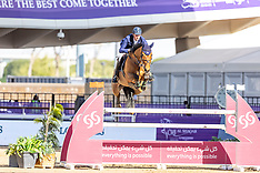 CSI 5* Medium Tour Donnerstag