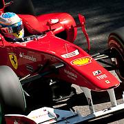 Formula 1 Grand Prix of Italy 2010