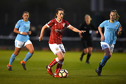 Chloe Arthur of Bristol City Women - Mandatory by-line: Paul Knight/JMP - 03/05/2018 - FOOTBALL - Stoke Gifford Stadium - Bristol, England - Bristol City Women v Manchester City Women - FA Women's Super League 1