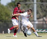 OC Men's Soccer vs Incarnate Word SS - 9/9/2012