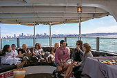 CRUISE FOR CANCER ON SAN FRANCISCO BAY