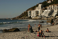 Cape Town, South Africa Camps Bay, Clifton Beach, Cape Town