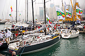 Rolex China Sea Race 2016