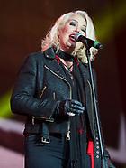 Kim Wilde - Rewind Scotland 2017