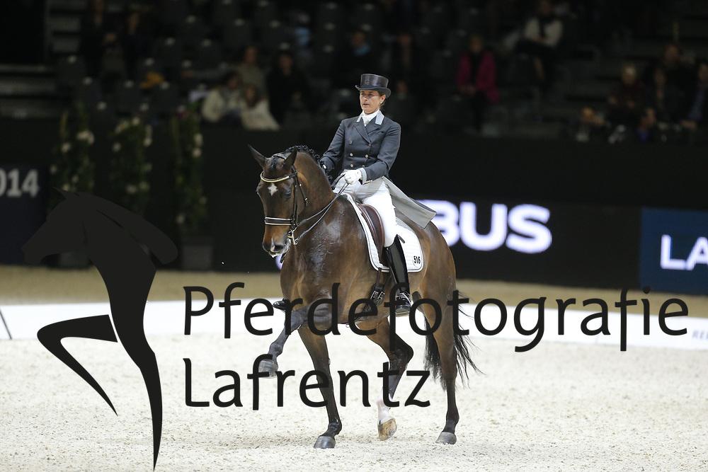Vilhelmson Silfven, Tinne, Don Auriello<br /> Lyon - Weltcup Finale<br /> Kür<br /> © www.sportfotos-lafrentz.de/Stefan Lafrentz