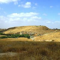 Western Negev