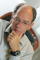 Pedro Parente, ex-Ministro Casa Civil e atual vice-presidente do Grupo RBS.<br /> FOTO: Jefferson Bernardes/Preview.com