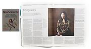 Kim Tallbear for New Scientist Magazine, Feb 2014