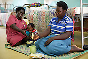 """Susan Makigadde had her fistula operation at Kitovu Hospital, Uganda.<br /> <br /> She says; """"I was feeling ashamed when I arrived at Kitovu but mother Winnie helped me and counselled me not to be afraid. After operation I was happy and the hospital team were helpful."""" <br /> <br /> Susan now helps other women by sharing her experiences."""
