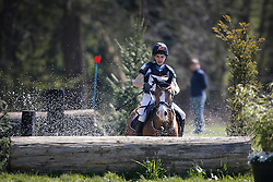 Spits Jorich (BEL) - J Calypso<br /> Nationale Pony eventing Affligem 2013<br /> © Dirk Caremans