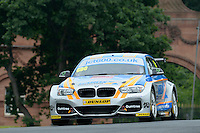 #600 Sam Tordoff GBR Team JCT600 with GardX BMW 125i M Sport  during first practice for the BTCC Oulton Park 4th-5th June 2016 at Oulton Park, Little Budworth, Cheshire, United Kingdom. June 04 2016. World Copyright Peter Taylor/PSP.