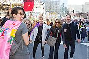Sarah Buster Brooks, Tracy Metro, Terri Barnes, Alison Deyette, Daysun Perkins
