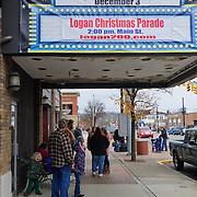 Logan Christmas Parade