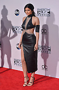 KYLIE JENNER@ the 2015 American Music Awards held @ the Micorsoft theatre.<br /> ©Exclusivepix Media