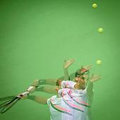 Roger Federer - Andreas Seppi