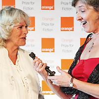 Orange Prize 2010
