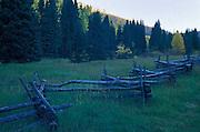 Dallas Divide, San Juan Mountains, Colorado